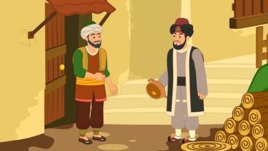 Photo of Ali Baba ve Kırk Haramiler Masalı